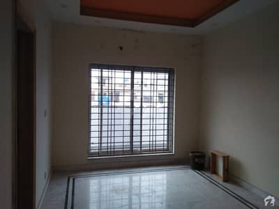 32 Marla Lower Portion Is Available For Rent In EME Society