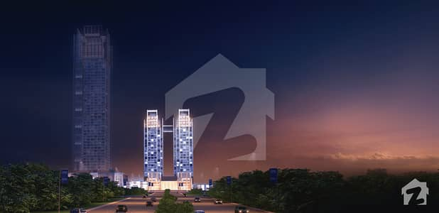Two Bedroom For Sale In Diplomatic Enclave Bnp One Constitution Avenue Apartment