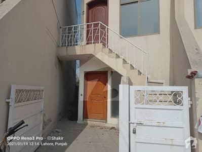 3 Marla Corner Ground Floor For Sale