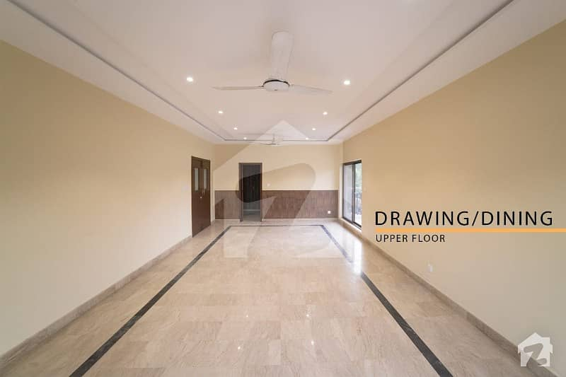 30 Marla Renovated Like New Upper Portion In Ideal Place For Rent In Cantt Shami Road Lahore