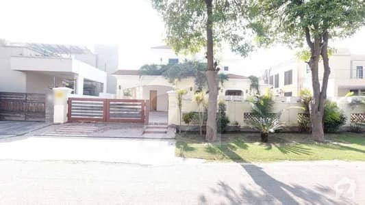 Centrally Located House In EME Society Is Available For Sale