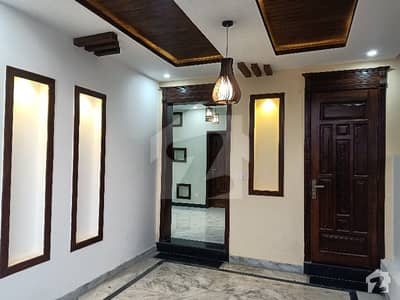 بحریہ انکلیو بحریہ ٹاؤن اسلام آباد میں 3 کمروں کا 5 مرلہ مکان 55 ہزار میں کرایہ پر دستیاب ہے۔