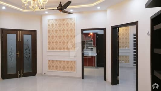 10 Marla Brand New House For Sale In Eastern Block Bahria Orchard