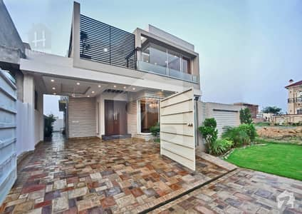 Beautiful 10 Marla House Available At Peak Site In Phase 8