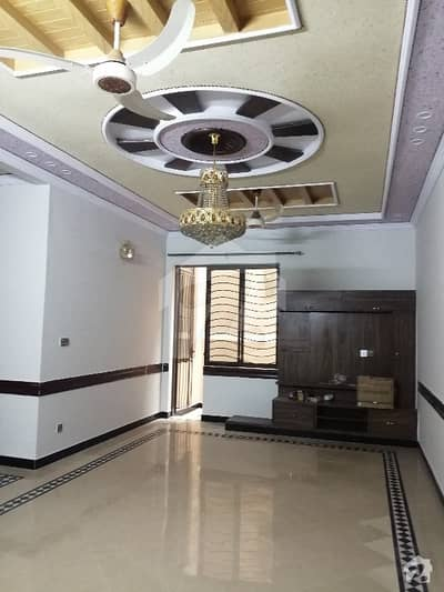 8 Marla Double Storey House In Airport Housing Society