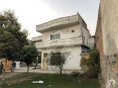 22 Marla House For Sale