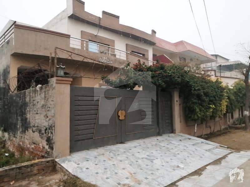 ڈی ایچ اے سٹی لاہور میں 5 کمروں کا 14 مرلہ مکان 2.15 کروڑ میں برائے فروخت۔
