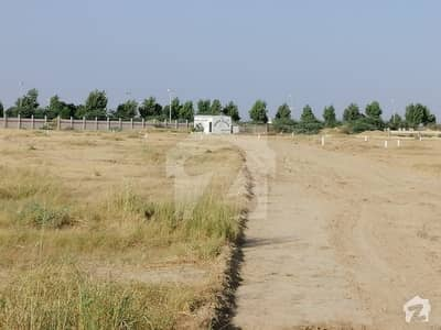 Buy A Centrally Located 720  Square Feet Plot File In Gulshan-E-Iqbal Town