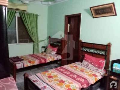 گلستانِِ جوہر ۔ بلاک 18 گلستانِ جوہر کراچی میں 3 کمروں کا 6 مرلہ فلیٹ 30 ہزار میں کرایہ پر دستیاب ہے۔