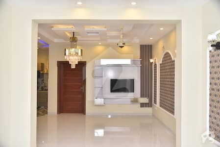 1 Kanal Luxury House For Rent In Air Line Housing Society VIP Location