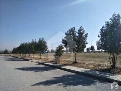 Engineers International Offers Prime Location 1 Kanal Residential Plot In Sector H DHA Phase 5 Islamabad
