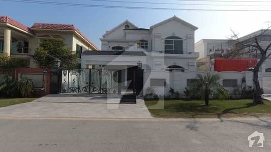 1 Kanal House For Sale In EME Society