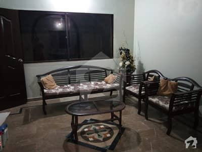 A Good Option For Sale Is The Lower Portion Available In Gadap Town In Karachi