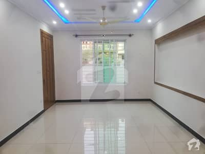 1 Kanal Ground Portion For Rent In Pakistan Town Near Pwd Cbr Media Town Islamabad