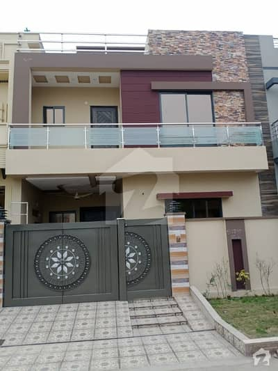 Brand New 5 Marla House For Sale In Citi Housing Gujranwala