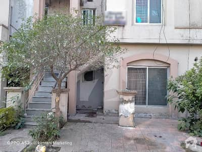 3 Marla Ground Floor Apartment For Sale