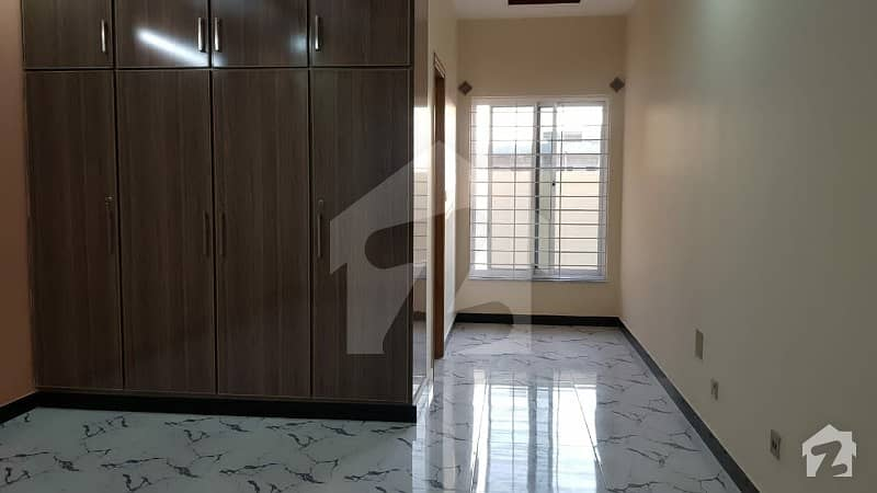 14 Marla Double Unit House For Sale In F-17 Islamabad