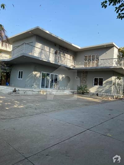 یونیورسٹی روڈ کراچی میں 8 کمروں کا 2 کنال مکان 8 لاکھ میں کرایہ پر دستیاب ہے۔