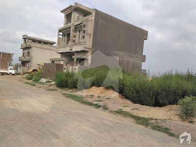 آئی۔12/1 آئی ۔ 12 اسلام آباد میں 7 مرلہ رہائشی پلاٹ 1.07 کروڑ میں برائے فروخت۔