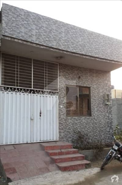 طیبہ ٹاؤن جی ٹی روڈ لاہور میں 2 کمروں کا 3 مرلہ مکان 30 لاکھ میں برائے فروخت۔