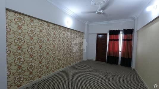 گلستانِِ جوہر ۔ بلاک 7 گلستانِ جوہر کراچی میں 2 کمروں کا 5 مرلہ فلیٹ 95 لاکھ میں برائے فروخت۔