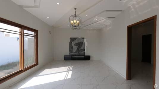 ڈی ایچ اے فیز 8 ڈی ایچ اے کراچی میں 3 کمروں کا 4 مرلہ مکان 4.1 کروڑ میں برائے فروخت۔