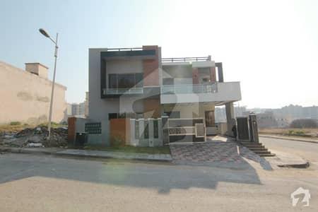 Beautiful 12 Marla House For Sale