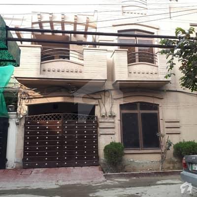 ہربنس پورہ لاہور میں 3 کمروں کا 4 مرلہ مکان 85 لاکھ میں برائے فروخت۔