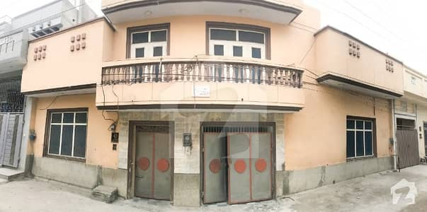 In Aqsa Town House For Sale Sized 2250  Square Feet