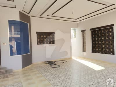 1150 Marla Brand New Double Story Corner House in Block A available for sale in beautiful Wapda town