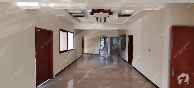 Perfect 5400  Square Feet Upper Portion In Gulistan-E-Jauhar For Rent
