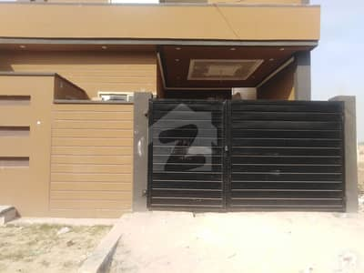 5 Marla House In Rafi Qamar Road Is Available