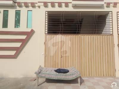 Rafi Qamar Road 5 Marla House Up For Sale