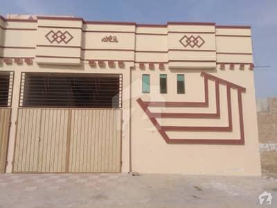 House Of 5 Marla For Sale In Rafi Qamar Road