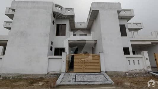 نشیمنِ اقبال فیز 2 نشیمنِ اقبال لاہور میں 4 کمروں کا 5 مرلہ مکان 1.55 کروڑ میں برائے فروخت۔