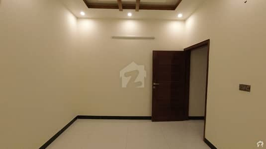 2160  Square Feet Upper Portion In Central Gulshan-E-Iqbal Town For Sale