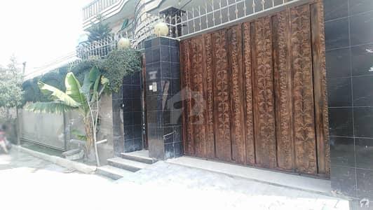 ورسک روڈ پشاور میں 7 کمروں کا 17 مرلہ مکان 4 کروڑ میں برائے فروخت۔