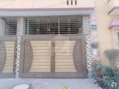 1350  Square Feet House In Rafi Qamar Road