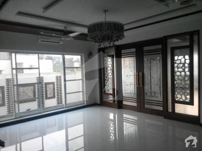 Lower Portion Of 3200 Square Feet For Rent In I8