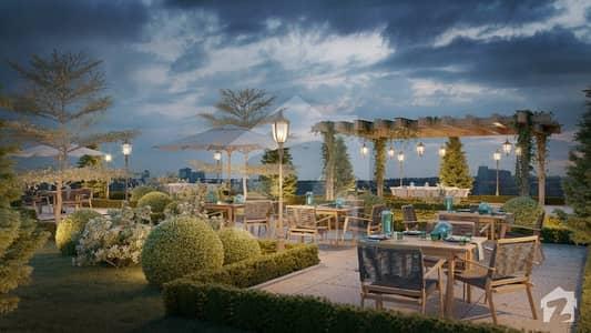 بحریہ ٹاؤن قائد بلاک بحریہ ٹاؤن سیکٹر ای بحریہ ٹاؤن لاہور میں 1 کمرے کا 2 مرلہ فلیٹ 45.5 لاکھ میں برائے فروخت۔
