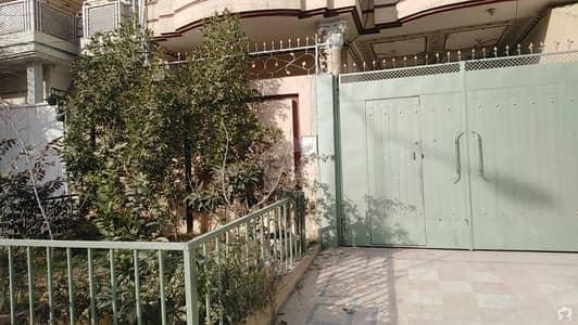 Hayatabad House Sized 7 Marla