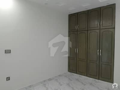 5 Marla Upper Portion For Rent In Gulraiz Housing Scheme