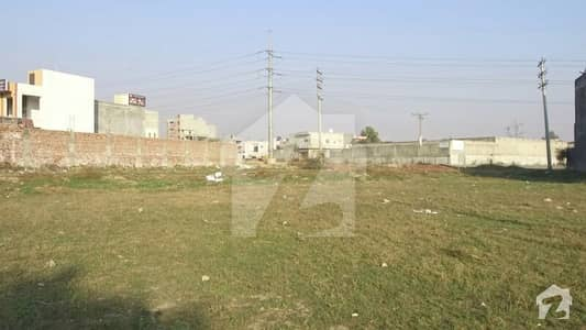 10 Marla Pair Plot For Sale In State Life Phase 1