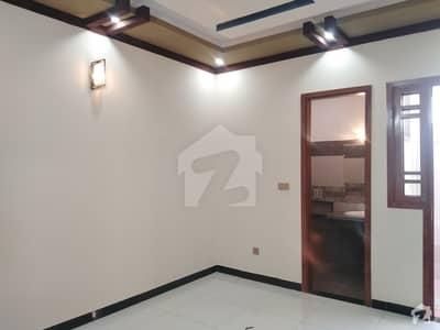 گلشن عثمان ہاؤسنگ سوسائٹی کراچی میں 4 کمروں کا 5 مرلہ مکان 1.35 کروڑ میں برائے فروخت۔