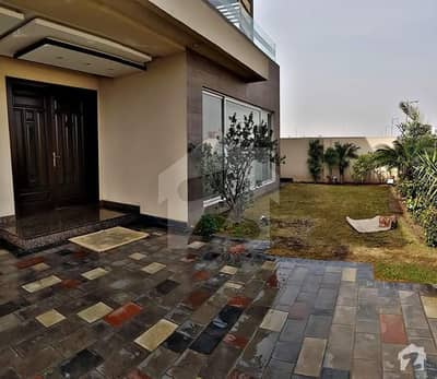 1 Kanal Designer Bungalow For Rent  In Dha Phase 5 C Block