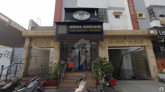 ایم اے جناح روڈ کراچی میں 6 مرلہ دکان 3.75 کروڑ میں برائے فروخت۔