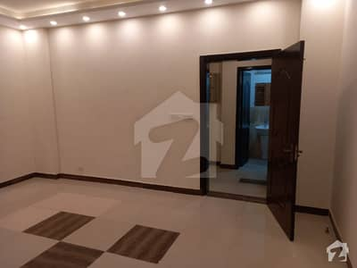 3 Bed Real Ground Floor Apartment For Sale At Sector F Askari 10