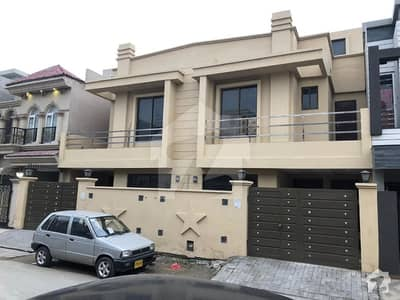 Brand New 5 Marla Duplex House On Main Location In Imperial 1