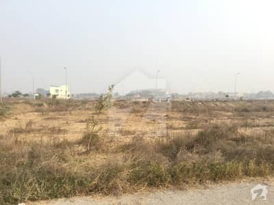 Commercial Plot No 11 Available For Sale
