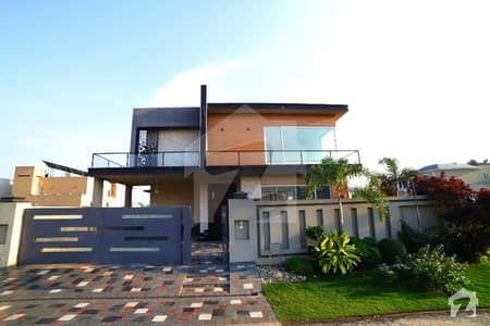 One Call Real  Estate  Luxury 1 Kanal Full House For Rent Phase 5
